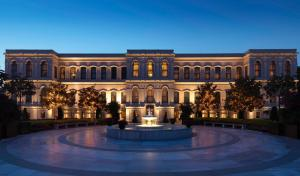 Four Seasons Hotel Istanbul at the Bosphorous - 17 of 29