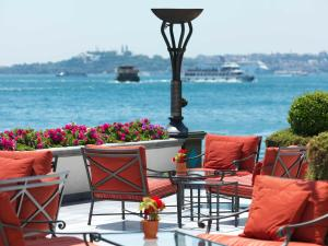 Four Seasons Hotel Istanbul at the Bosphorous - 26 of 29