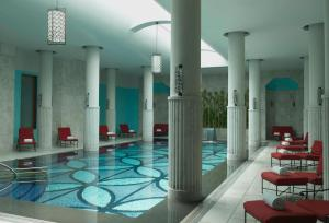 Four Seasons Hotel Istanbul at the Bosphorous - 25 of 29