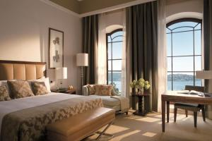Palace Bosphorus Quarto Cama King