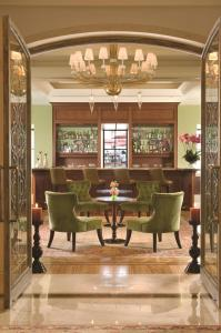 Four Seasons Hotel Istanbul at the Bosphorous - 15 of 29