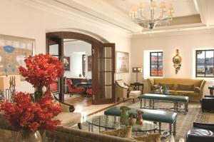 Four Seasons Hotel Istanbul at the Bosphorous - 11 of 29