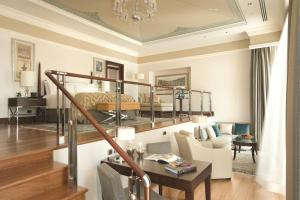 Bosphorus Palace Suite Cama King