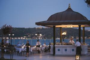Four Seasons Hotel Istanbul at the Bosphorous - 1 of 29