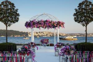 Four Seasons Hotel Istanbul at the Bosphorous - 20 of 29