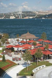 Rom Palace Bosphorus med king-size-seng