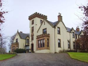 Delny House Hotel in Invergordon, Highland, Scotland