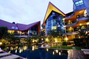 Photo of Kireethara Boutique Resort