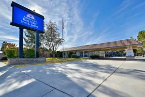Americas Best Value Inn & Suites   Lancaster