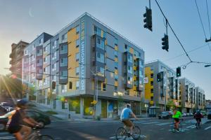 Union Slu By Gables Corporate Accommodations