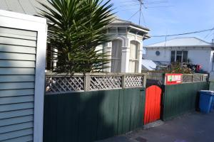 Worldwide Backpackers Wellington