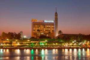 Photo of Hotel Novotel Cairo El Borg