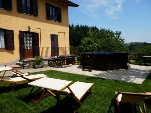 Tuscany Holiday Home Buggina