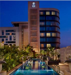 Photo of The Ritz   Carlton, Bangalore