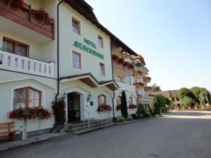 Komfort Hotel Stockinger