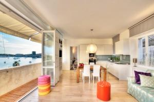 Apartamento Riva Luxury Suites, Split