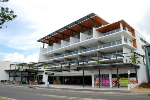 Photo of Echelon Apartments Yeppoon