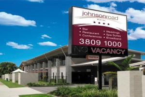 Johnson Road Motel - Brisbane, Queensland, Australia