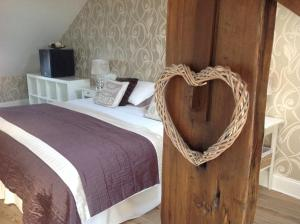 No 11B Boutique Rooms in Berwick-Upon-Tweed, Northumberland, England