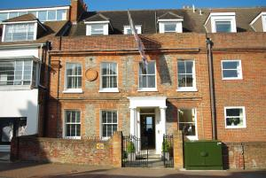 Photo of Westbourne House Cowes