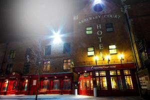 Abberley Court Hotel