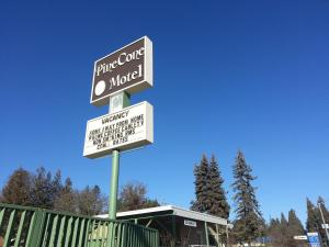 Photo of Pine Cone Motel
