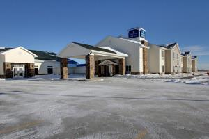 Photo of Cobblestone Inn And Suites   Bottineau