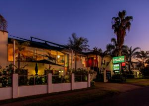 Photo of Mc Nevins Maryborough Motel
