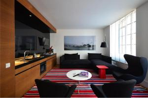 Apartamento Uber London Warehouse Conversion, Londres