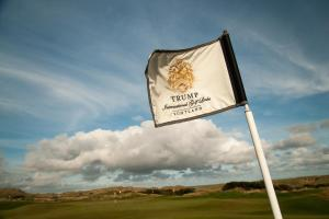 Menie Estate, Trump International - Scotland, Balmedie AB23 8YE, Scotland.