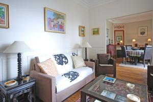 Les Studios de Paris Appartement - Around the World