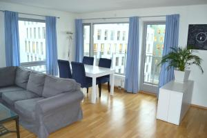 Photo of Oslo Central Station Apartment