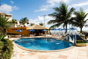 Photo of Praia Azul Mar Hotel
