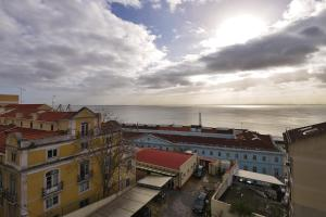 Feels Like Home - Alfama Paraiso