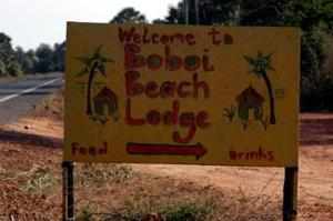 Boboi Beach Lodge