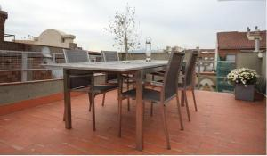Foto Bbarcelona Apartments Luxury Terrace Sagrada Familia