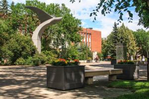 University Of Alberta   Accommodation