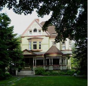 Photo of Estabrook House Bed And Breakfast