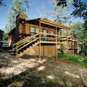Photo of Trail's End Log Cabins