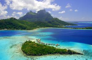 Photo of Sofitel Bora Bora Private Island