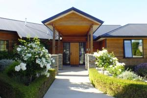 Photo of Wanaka Alpine Lodge