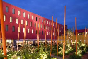Radisson Blu Hotel Toulouse Airport (24 of 52)