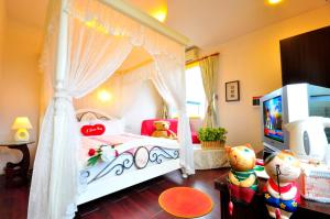 Smile Orange Homestay room photos