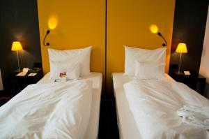 Vienna House Easy Airport Bucharest, Hotels  Otopeni - big - 7