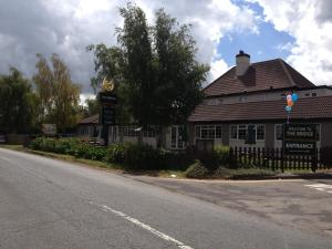 Bridge Inn New Lodge