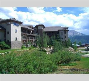 Photo of Crested Butte Condo Rentals By Crested Butte Lodging
