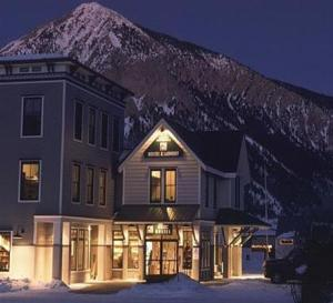 Photo of Crested Butte Lodge And Hostel By Crested Butte Lodging