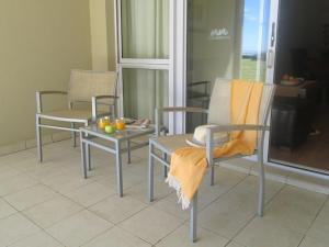 Standard Non Sea-Facing Two-Bedroom Apartment (2-4 Persons)