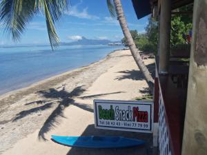 Photo of Pension Armelle Bed & Breakfast Tahiti