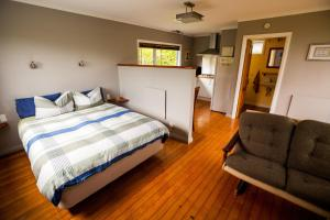 Relax a Lodge, Ostelli  Kerikeri - big - 35